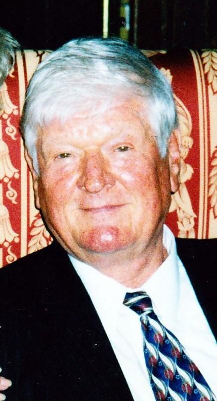 Frank Anthony  Vonasek