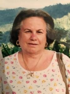 Marie  Swain