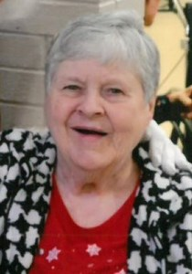 Lynne Ann  (Zimmerman) Canham