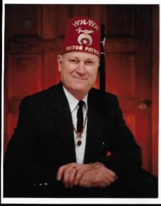 Donald Samuel  Costain
