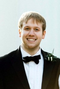 Scott Nicholas  Dean