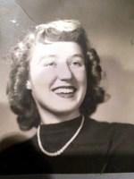 Dorothy Creeden