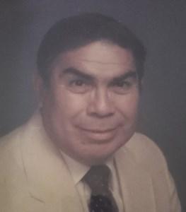 """Augustine """"Auggie""""  Rivera Jr."""