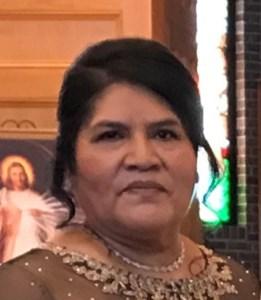 Raquel  Huelitl Tlacuatl