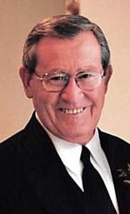 Donald Coyle  Burrell