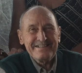 Russell John  Chamberlain