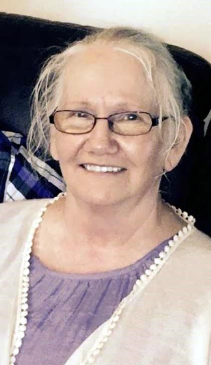 Lynda  Welch
