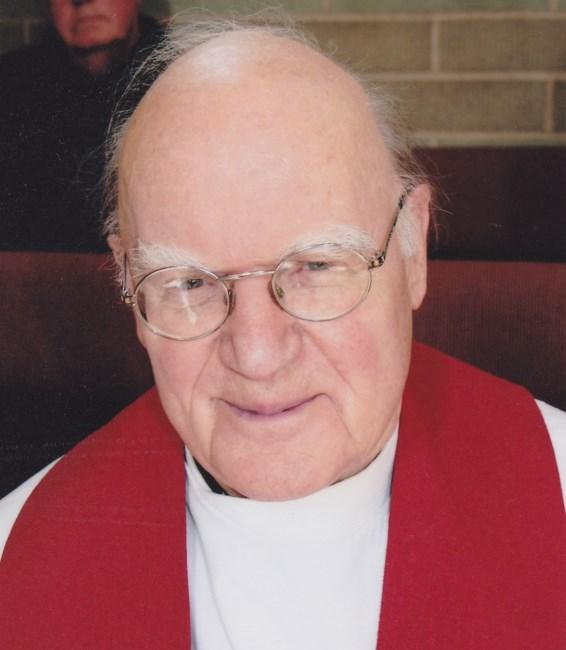 Father Alphonse Christmas Concert 2020 Fr. Alphonse de Valk, CSB Obituary   Toronto, ON