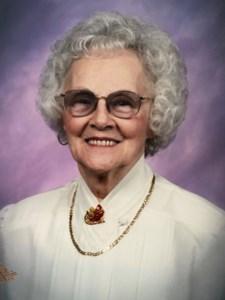 Elizabeth Adele  Chaisson