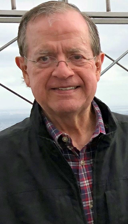 William Huntley  Oliver, Jr.