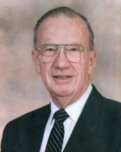 Henry George  McAdie