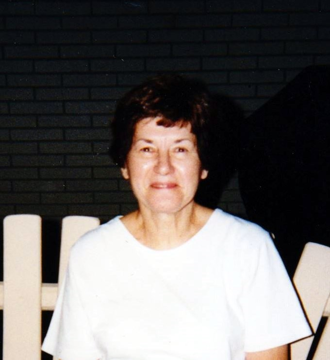 Janet Elsie  Kushim