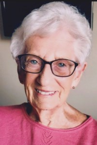 Betty J.  O'Malley