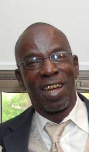 Willie Robert  Bell