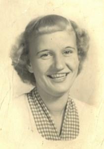 Carol June  Brittain
