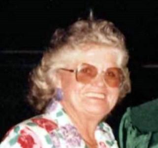 Dorothy Sybile  Catha