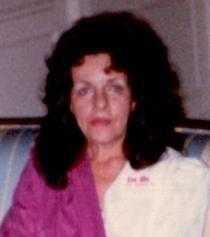 Winifred  Mabry