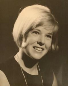 Gae Constance  Stickney