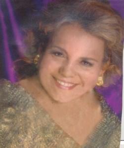 Martha Gloria Avila  Claustro