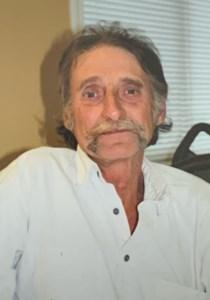 George Douglas  Wickenheiser