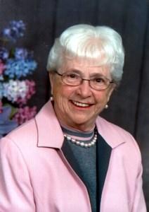 Lorraine F.  Spriggle