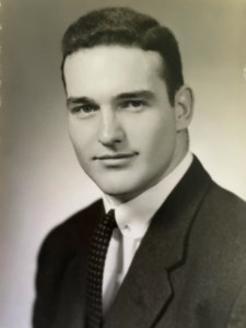 Jerry G.  Hubbard