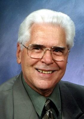 Norman Henderson