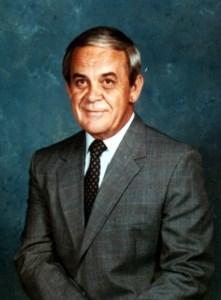 John W.  King Sr.