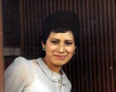 Virginia  Morales Gutierrez
