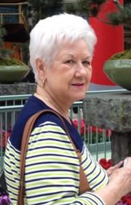 Tommie Rebecca  Bartos