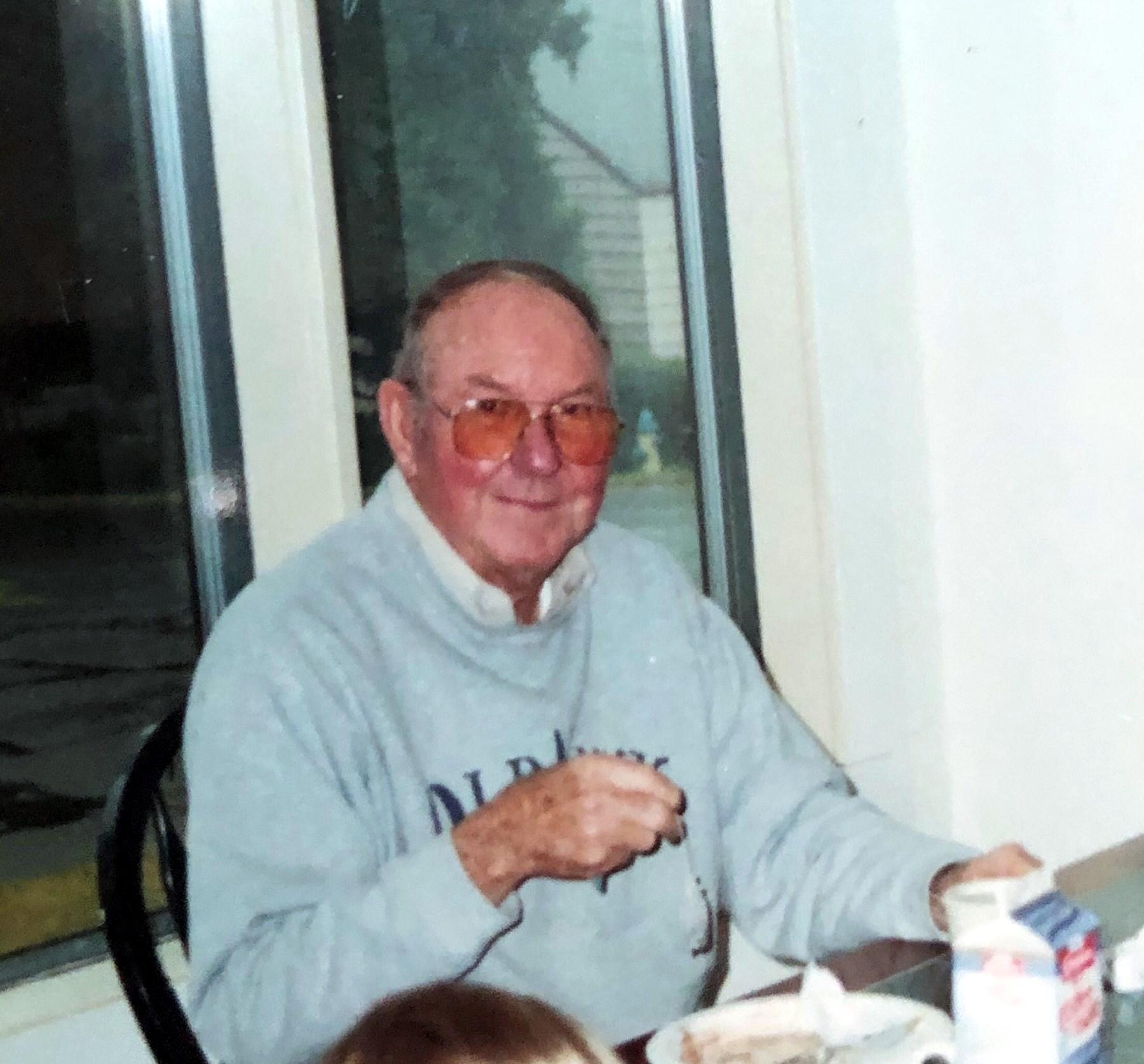 Harvey Cecil  Elmore