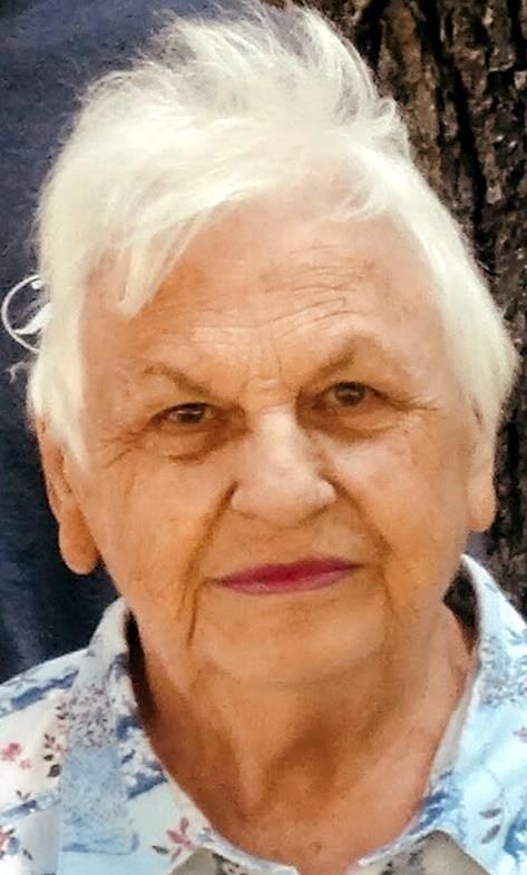 Phyllis Lorine McCormick  Fitzgerald