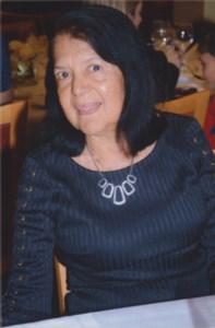 Maria Gregoria  Mojica