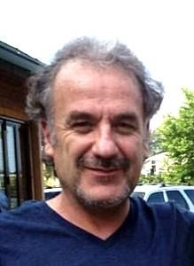 Dean Alan  Bagby