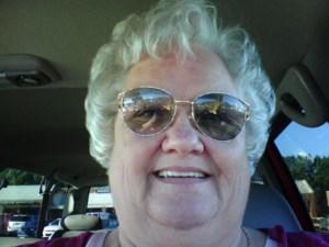 Phyllis Aretta  Wheeling