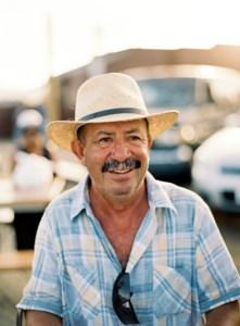 Leonel Pallares  Quintero