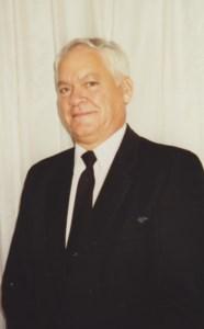 Ray E.  Sager
