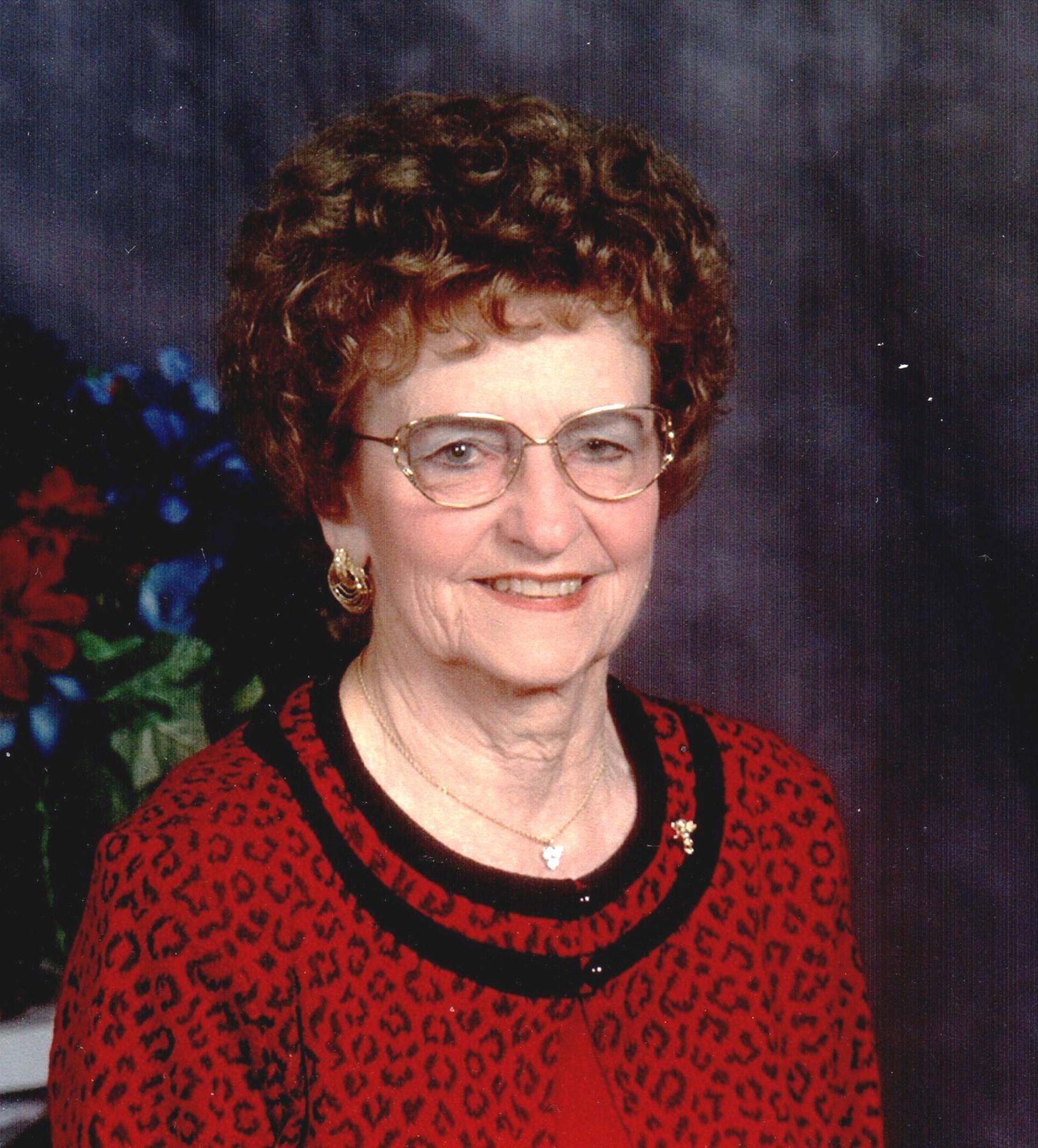 Ruby Knibbe  Ulbricht