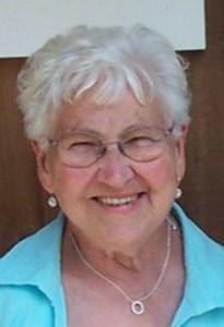 Evelyn Marie  Heffner