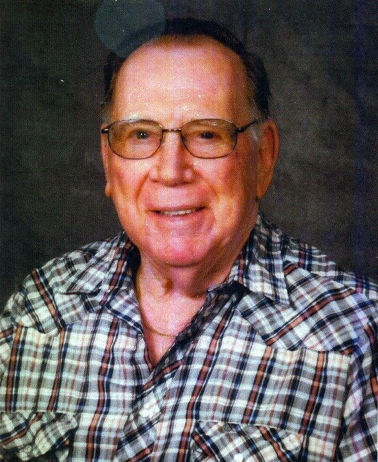Chester Russell  Smith Sr.