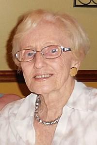 Doris Mary  Hopkins