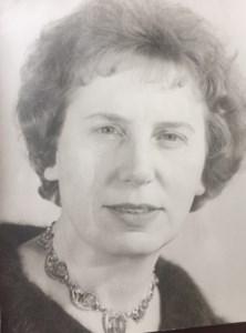 Antonia Johanna  Benjaminsen