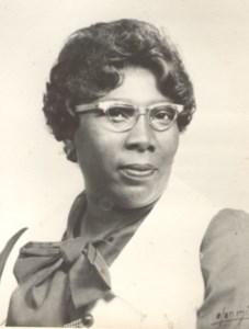 Eleanor Warren  Smith