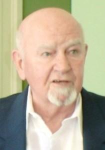 Kennyth George  CALDER
