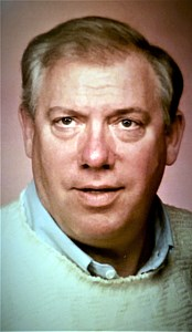 "William  Ewing ""Bill""  Thornley"