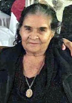 Maria Guadalupa  Herrera