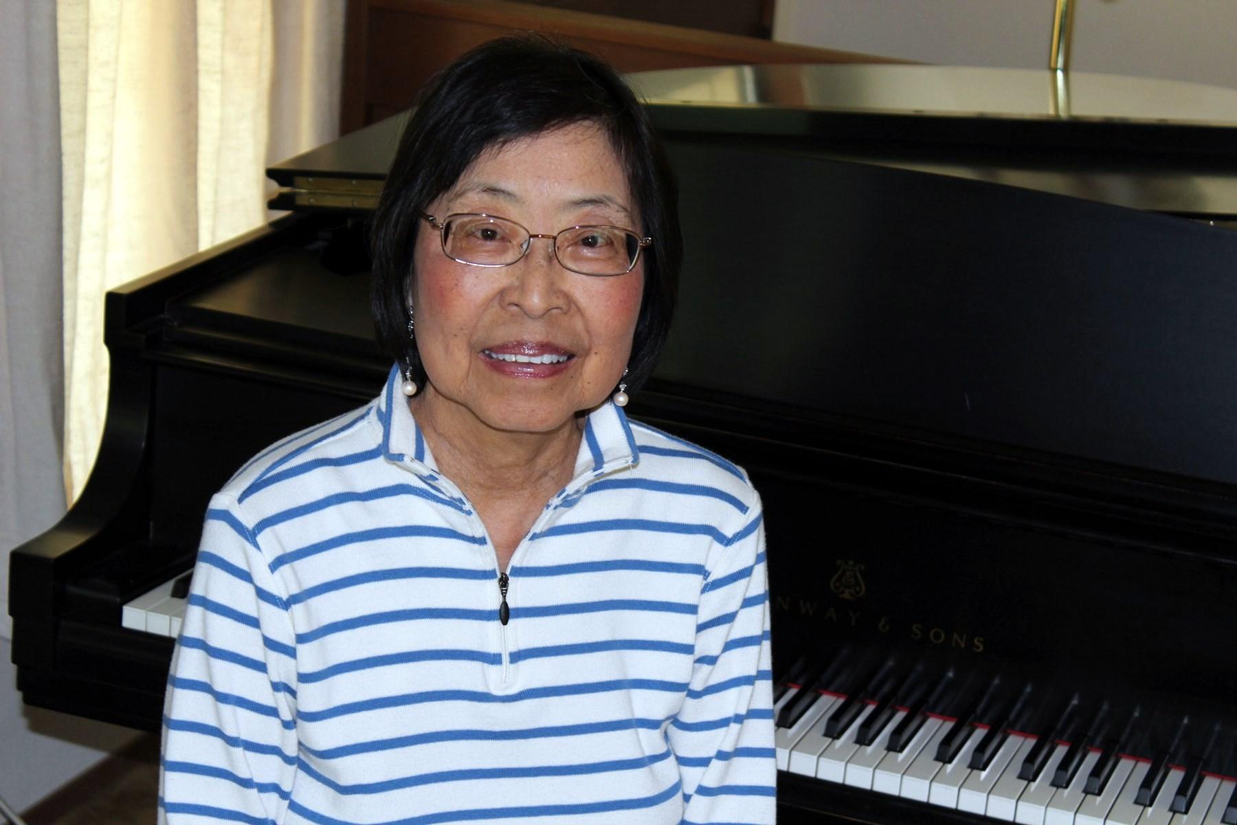 Jean Jing-Chih  Rosenkrans