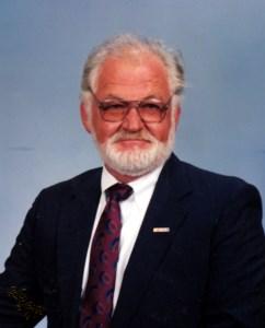 Joel Dean  Kahill Sr.