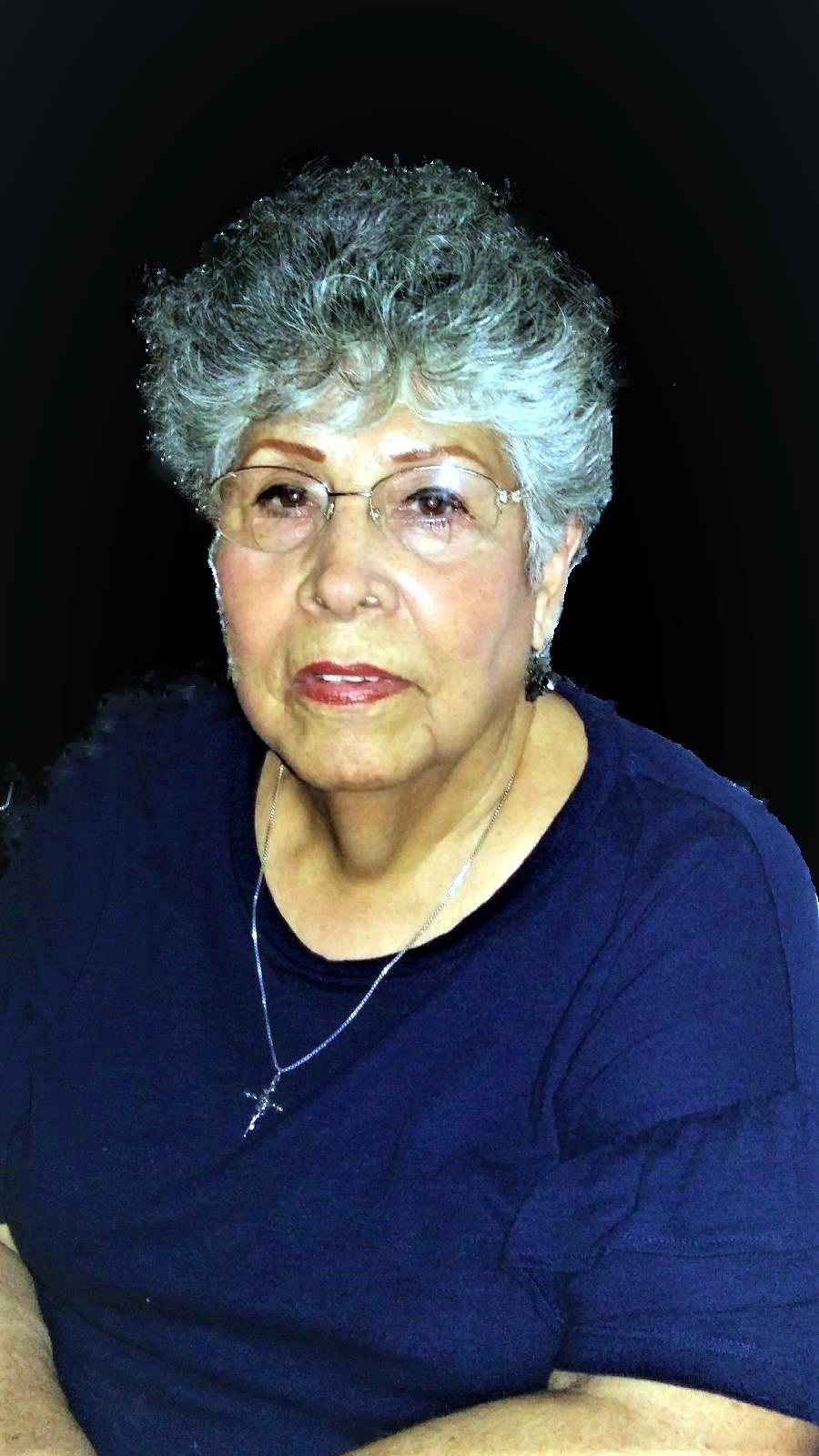 Rosa  Suttles