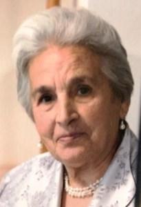 Maria Rosalina  Pereira
